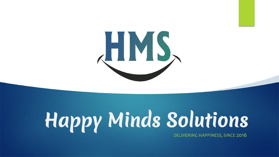 Happy Minds Solutions